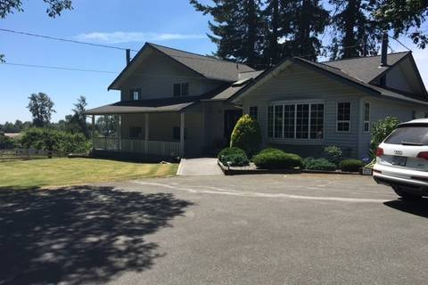 House for sale at 2339 240 St Langley British Columbia - MLS: R2366693