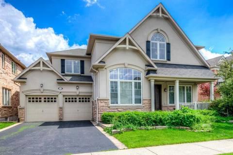 House for rent at 2339 Adirondak Tr Oakville Ontario - MLS: W4499880