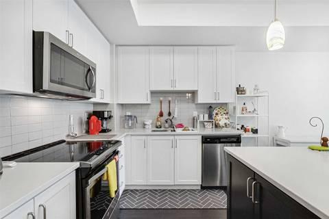 Condo for sale at 11 Applewood Ln Unit 234 Toronto Ontario - MLS: W4699868