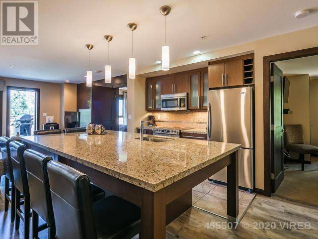 Condo for sale at 1175 Resort Dr Unit 234 Parksville British Columbia - MLS: 465507