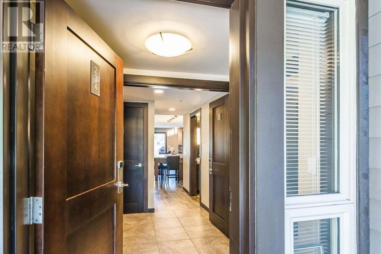 Condo for sale at 1175 Resort  Unit 234 Parksville British Columbia - MLS: 833289