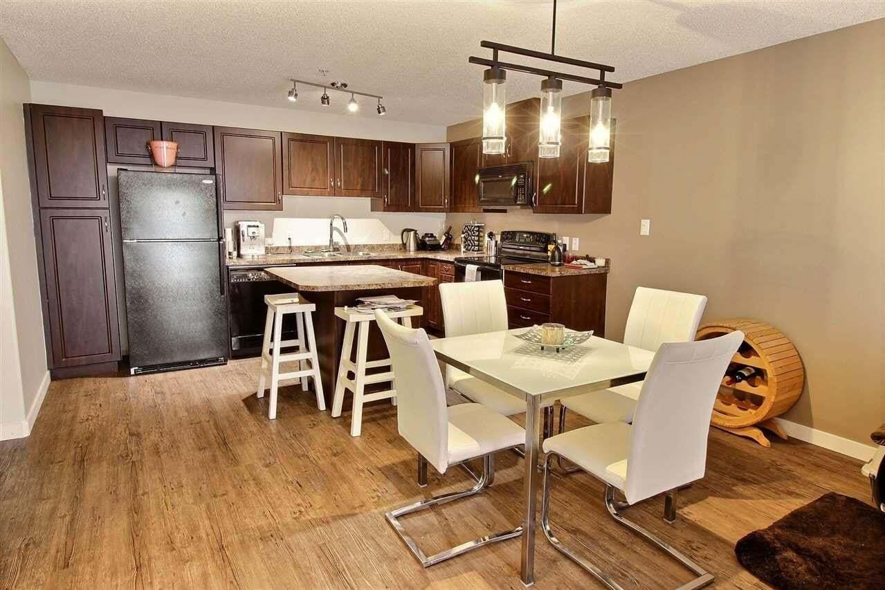 Condo for sale at 16035 132 St NW Unit 234 Edmonton Alberta - MLS: E4209865