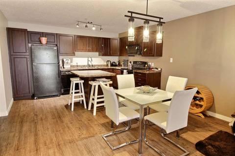 Condo for sale at 16035 132 St Nw Unit 234 Edmonton Alberta - MLS: E4139371