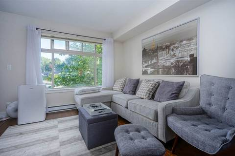 Condo for sale at 2233 Mckenzie Rd Unit 234 Abbotsford British Columbia - MLS: R2389901