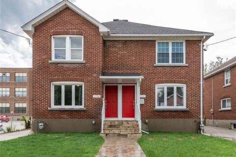 Townhouse for sale at 234 Holland Ave Ottawa Ontario - MLS: 1193546