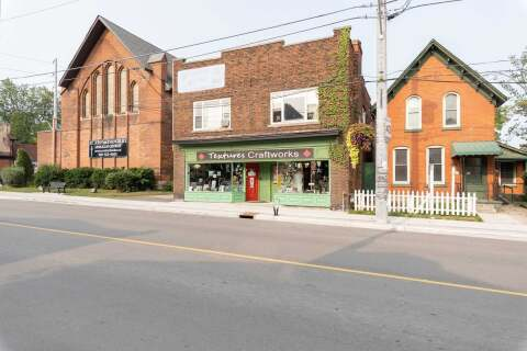 Commercial property for sale at 234 Locke St Hamilton Ontario - MLS: X4931398