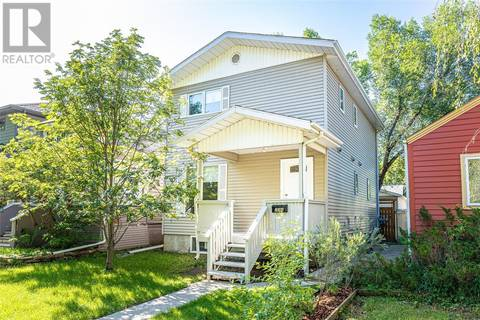 House for sale at 234 2nd St E Saskatoon Saskatchewan - MLS: SK779890