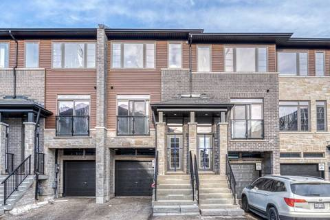 Townhouse for rent at 30 Times Square Blvd Unit 234 Hamilton Ontario - MLS: X4701262