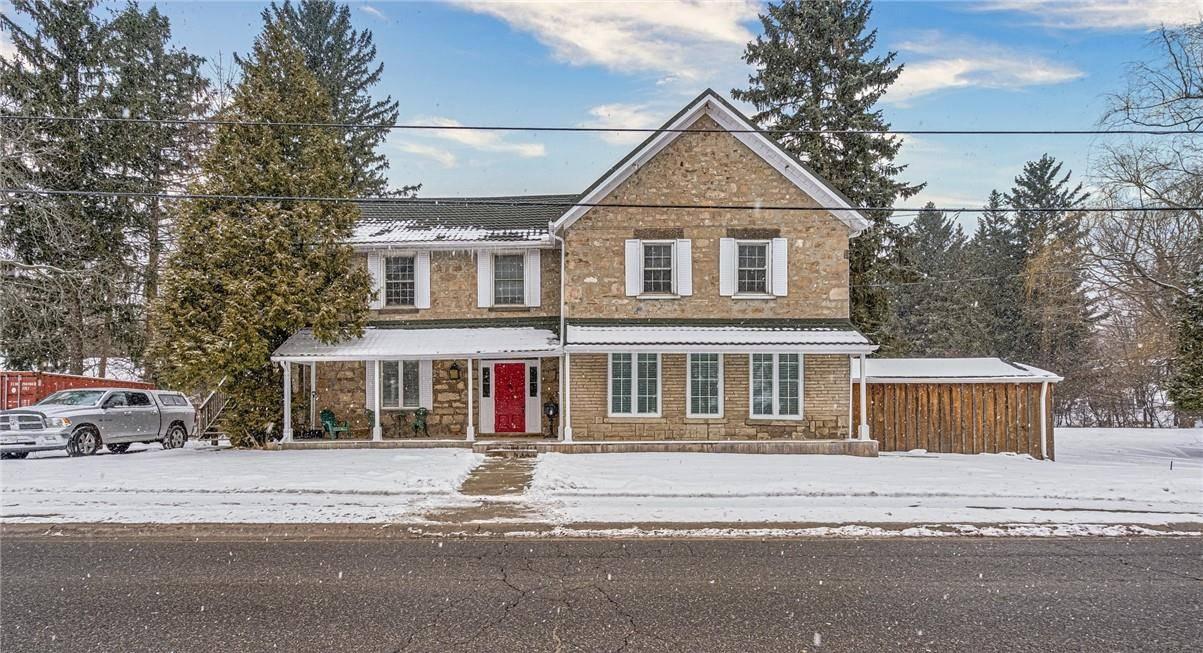 House for sale at 234 #8 Hy Flamborough Ontario - MLS: H4072043