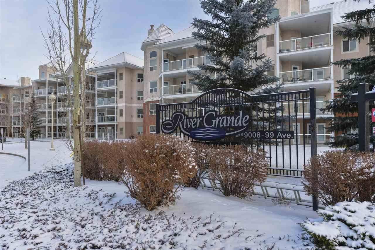 Condo for sale at 9008 99 Ave Nw Unit 234 Edmonton Alberta - MLS: E4180928