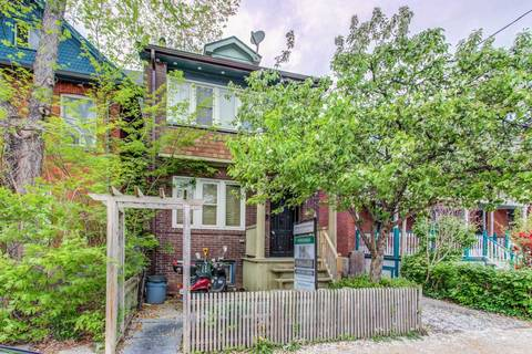 House for sale at 234 Annette St Toronto Ontario - MLS: W4416126