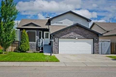 House for sale at 234 Aspen Creek Cres Strathmore Alberta - MLS: C4302977