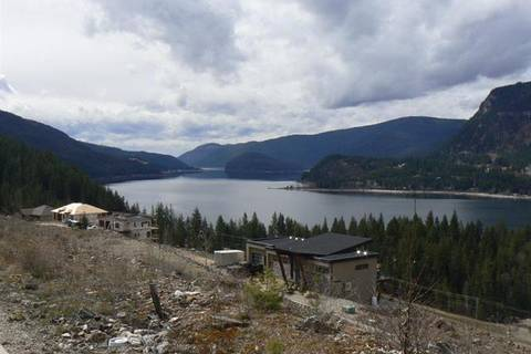 Home for sale at 234 Bayview Dr Sicamous British Columbia - MLS: 10175231