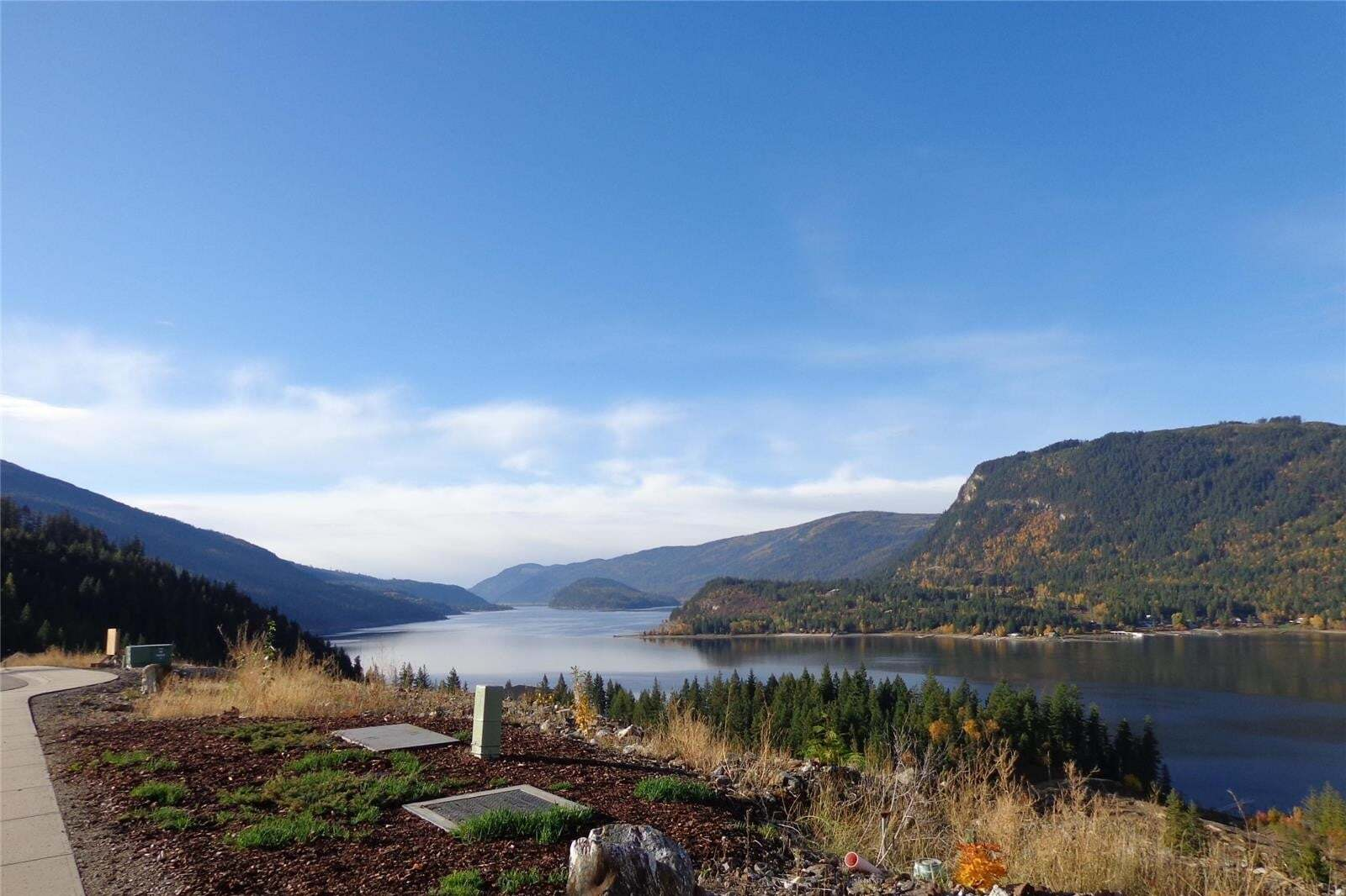 Residential property for sale at 234 Bayview Dr Sicamous British Columbia - MLS: 10197593