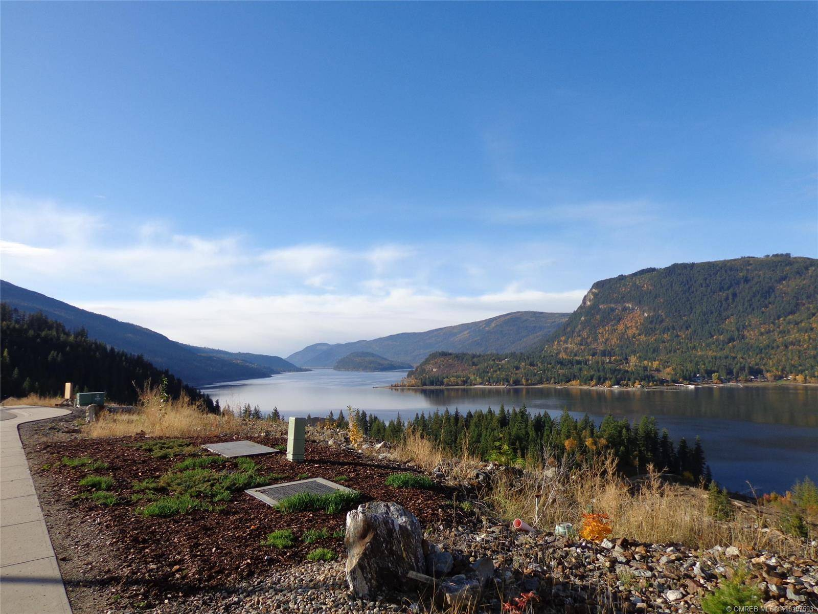 Home for sale at 234 Bayview Dr Sicamous British Columbia - MLS: 10197593
