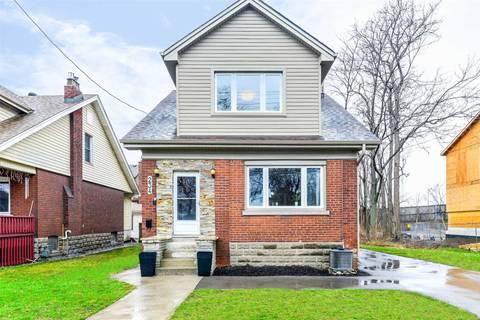 House for sale at 234 Beach Blvd Hamilton Ontario - MLS: X4445173
