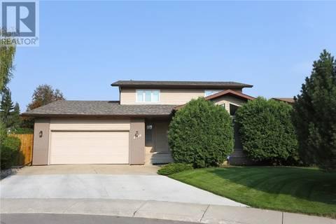 House for sale at 234 Benesh Pl Saskatoon Saskatchewan - MLS: SK772770