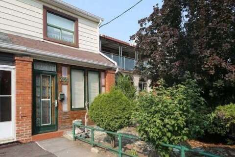 Townhouse for sale at 234 Blackthorn Ave Toronto Ontario - MLS: W4924127