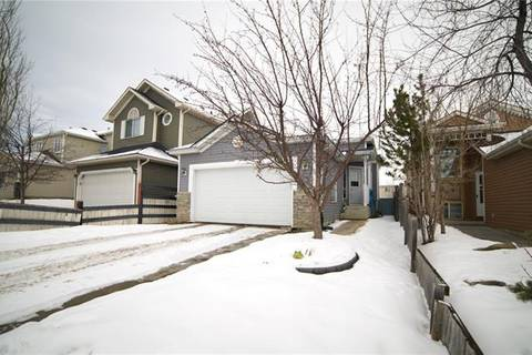 House for sale at 234 Bridlewood Rd Southwest Calgary Alberta - MLS: C4282433