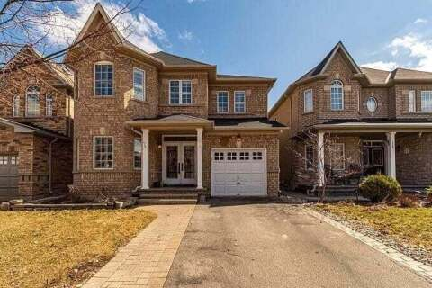 House for sale at 234 Bussel Cres Milton Ontario - MLS: W4806974