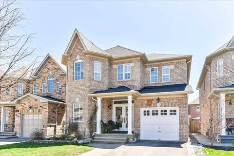 House for sale at 234 Bussel Cres Milton Ontario - MLS: W4450544