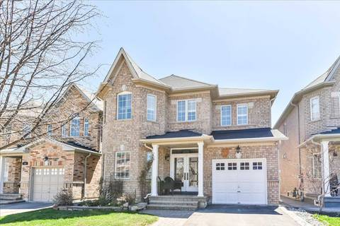 House for sale at 234 Bussel Cres Milton Ontario - MLS: W4623605