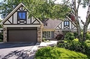 House for sale at 234 Cardinal Dr Oakville Ontario - MLS: W5053821