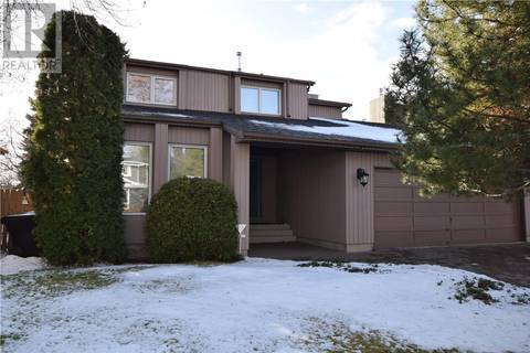House for sale at 234 Christopher Cres Saskatoon Saskatchewan - MLS: SK796987