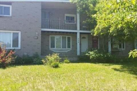 Townhouse for sale at 234 Cindy Ln Essa Ontario - MLS: N4827752
