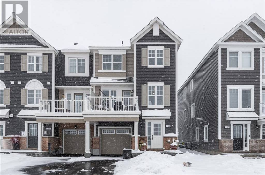 Townhouse for sale at 234 Clintonia St Ottawa Ontario - MLS: 1184063