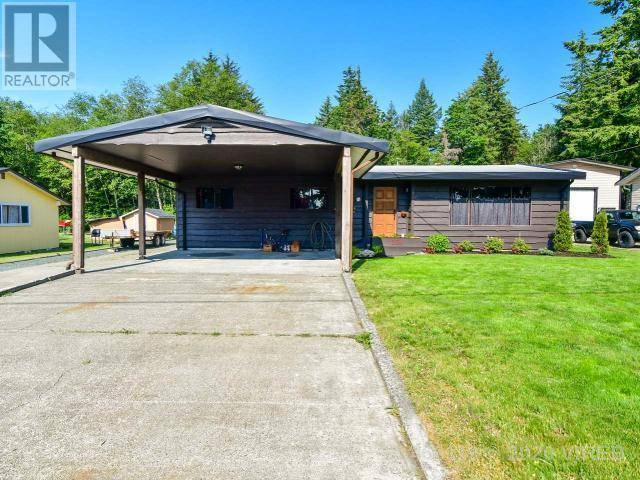 House for sale at 234 Crawford Rd Campbell River British Columbia - MLS: 468119