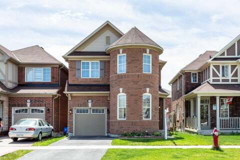 House for sale at 234 Drinkwater Rd Brampton Ontario - MLS: W4769092