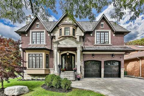 House for sale at 234 Dunforest Ave Toronto Ontario - MLS: C4954686