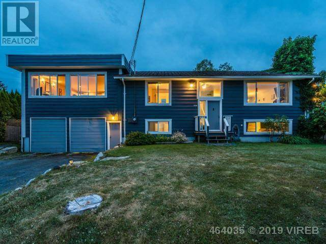 House for sale at 234 Elizabeth Ave Qualicum Beach British Columbia - MLS: 464035