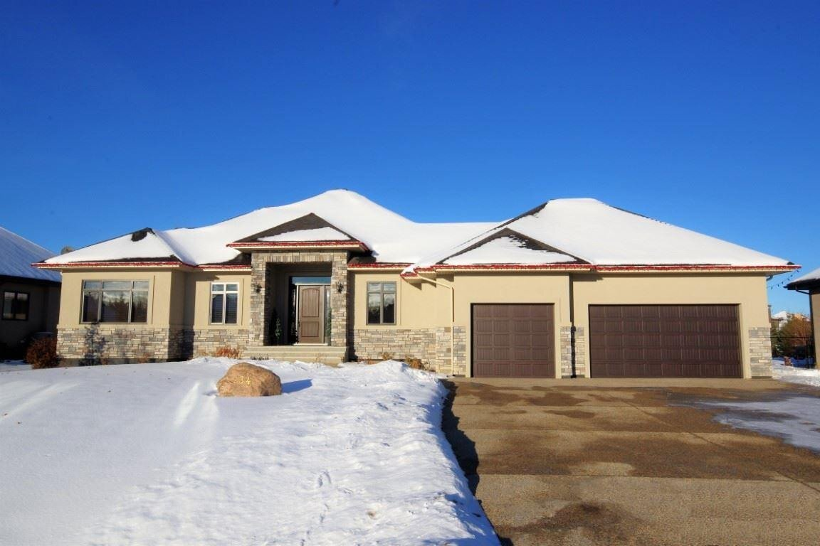 House for sale at 234 Estate Way Cr Rural Sturgeon County Alberta - MLS: E4222229