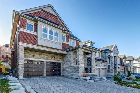House for sale at 234 Frederick Curran Ln Newmarket Ontario - MLS: N4653098