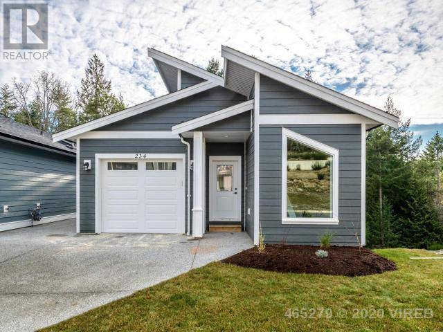 House for sale at 234 Golden Oaks Cres Nanaimo British Columbia - MLS: 465279
