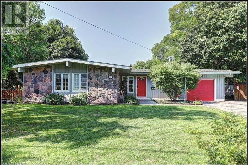 House for sale at 234 Hope Street North St Port Hope Ontario - MLS: 40011457
