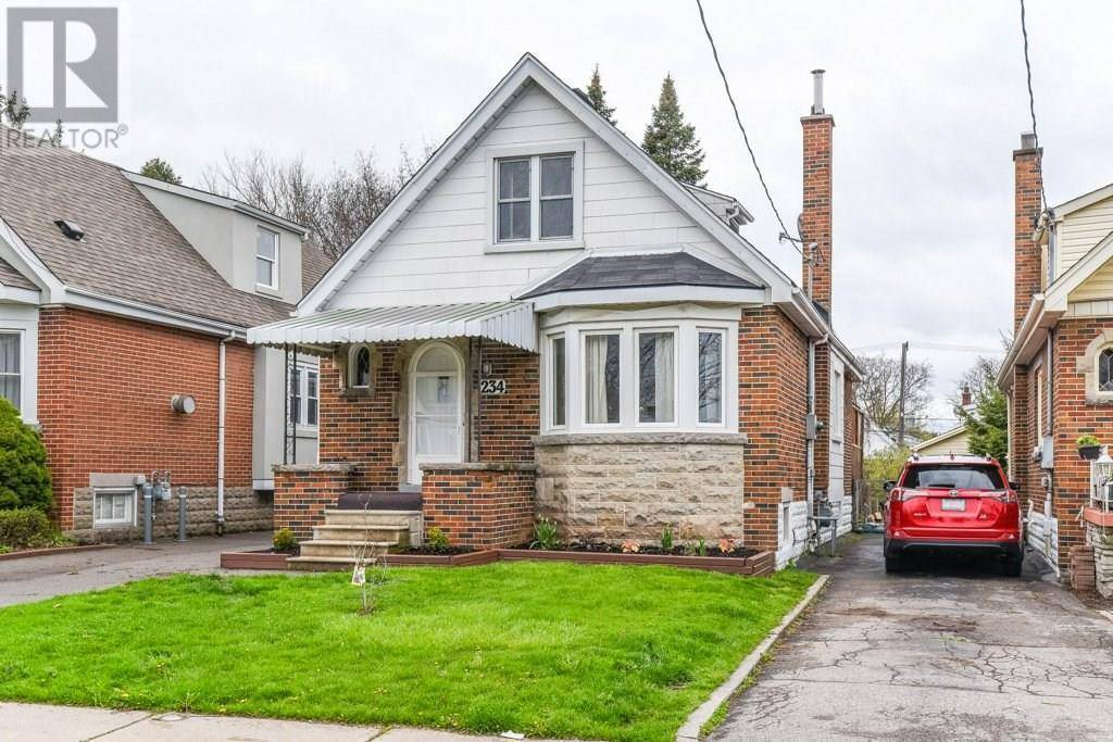 House for sale at 234 Huxley Ave South Hamilton Ontario - MLS: 30804985
