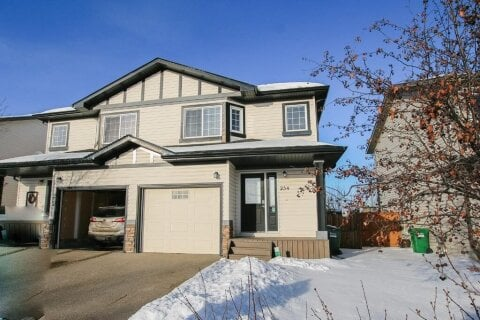 Townhouse for sale at 234 Ibbotson Cs Red Deer Alberta - MLS: A1025661