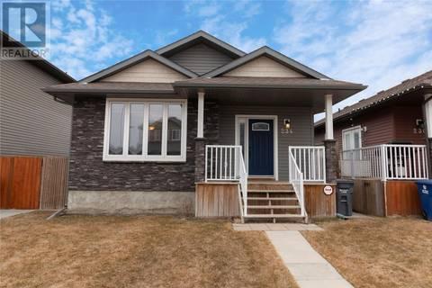 House for sale at 234 Klassen Cres Saskatoon Saskatchewan - MLS: SK766751