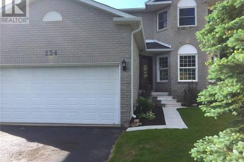 House for sale at 234 Livingstone St West Barrie Ontario - MLS: 30745034