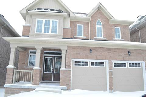 House for rent at 234 Lyle Dr Clarington Ontario - MLS: E4656011
