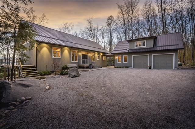 For Sale: 234 Melissa Lane, Tiny, ON | 3 Bed, 3 Bath House for $1,829,000. See 15 photos!