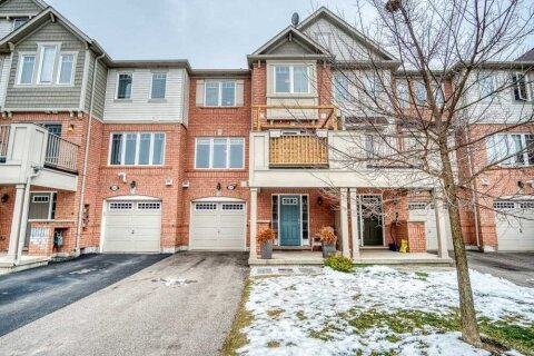 Townhouse for sale at 234 Mortimer Cres Milton Ontario - MLS: W5084700