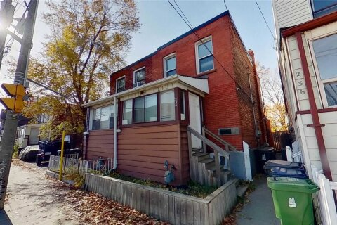 Townhouse for sale at 234 Old Weston Rd Toronto Ontario - MLS: W4982703