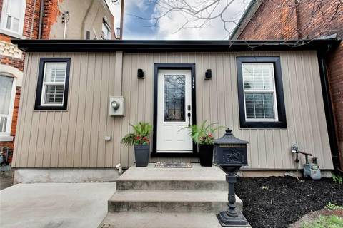 House for sale at 234 Park St N Hamilton Ontario - MLS: H4053154