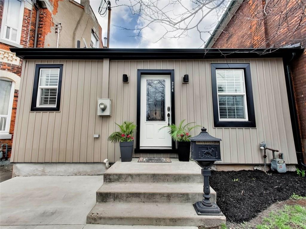 Removed: 234 Park Street North, Hamilton, ON - Removed on 2019-05-28 06:00:14