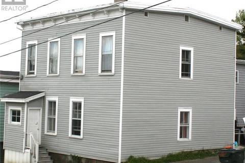Townhouse for sale at 234 Rodney St Saint John New Brunswick - MLS: NB025795