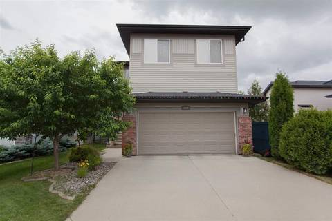 House for sale at 234 Secord Dr Nw Edmonton Alberta - MLS: E4164475